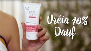 Ureia 10% Dauf