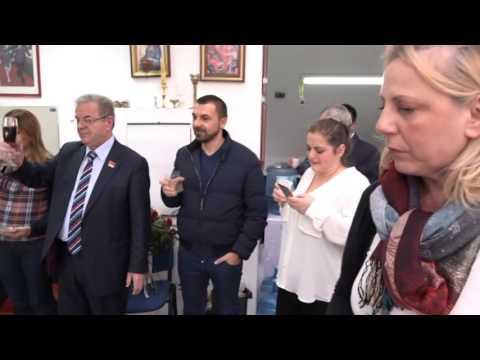 ПОСЛАНИК ДРАГОМИР Ј. КАРИЋ ИСТАКАО ВАЖНОСТ ПОСЕТЕ ПРЕДСЕДНИКА КАЗАХСТАНА СРБИЈИ