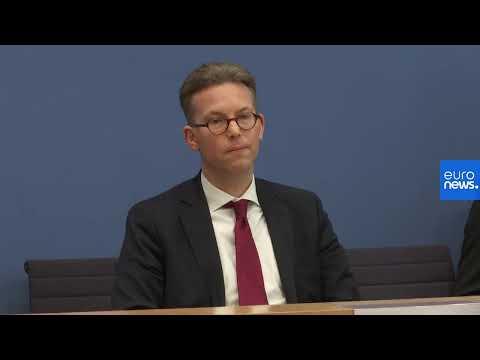 Pressekonferenz der deutschen Bundesregierung zur Coronavirus-Epidemie am Montag (30.03.2020)