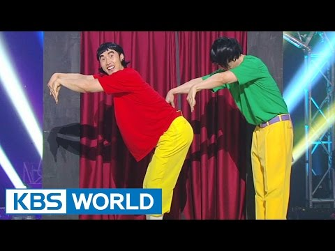 concert - Gag Concert Best - Dumb & Dumber Show ------------------------------------------------ - Telecasting Time: Saturdays 04:30pm | Sundays 01:50am (Seoul, UTC+9) - For more info: http://kbsworld.kbs.co...