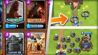 Video 15 Cards That Were Almost Added To Clash Royale MP3, 3GP, MP4, WEBM, AVI, FLV Juni 2019