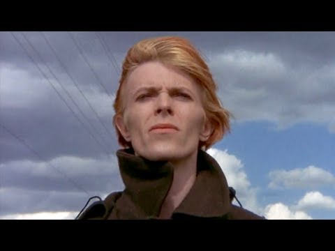 David Bowie is The Man Who Fell To Earth – Epilogue - What Happened to The Visitor? – 2017