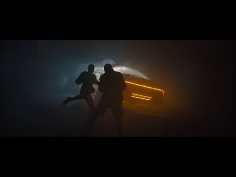 Blade Runner 2049 - Water Fight Scene [HD]