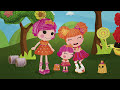 Lalaloopsy: Festival of Sugary Sweets - Trailer