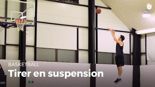 Video Apprendre à tirer en suspension   Basketball MP3, 3GP, MP4, WEBM, AVI, FLV Juli 2017