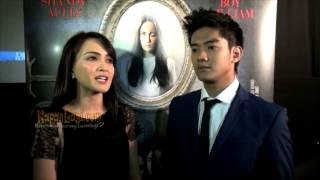 Nonton Shandy Aulia Dan Boy William Film Subtitle Indonesia Streaming Movie Download