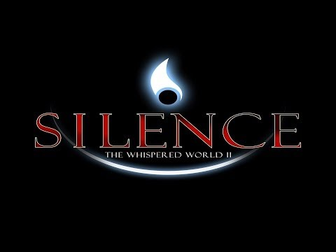 Silence : The Whispered World 2 Playstation 4