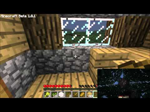 Minecraft Survival - Minecraft Marriage [Part 1]