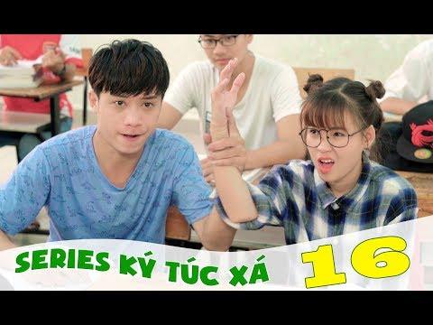 Ký Túc Xá - Tập 16 - Phim Sinh Viên  Đậu Phộng TV