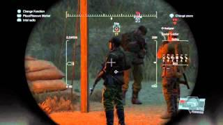 Nonton Guard Post Captured Film Subtitle Indonesia Streaming Movie Download