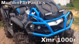 8. S1E3 PART 1, 2016 XMR 1000R REVIEW, RANTS,RAVES, AND THOUGHTS