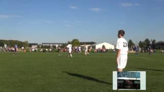 Rochester High School Soccer vs Whitko