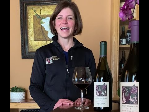 Taste with Heidi: 2018 Russian River Valley Pinot Noir