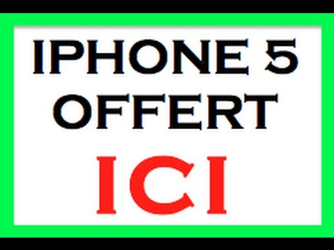 gagner argent iphone 2014