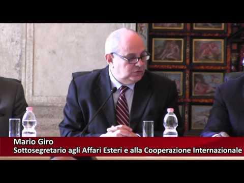 Italia e Africa tra cultura ed etnologia