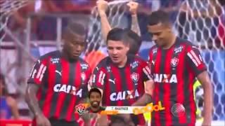 Bahia 1x3 Vitória29ª Rodada Série B 2015Arena Fonte Nova 03/10/2015