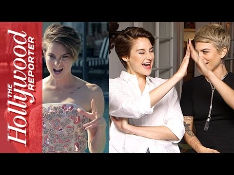 Shailene Woodley: Our Favorite Moments