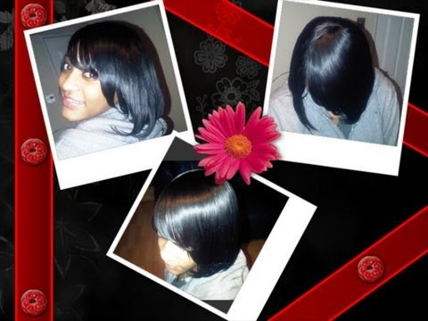 Detailed Full Sew In Weave Tutorial- with Closure procedure