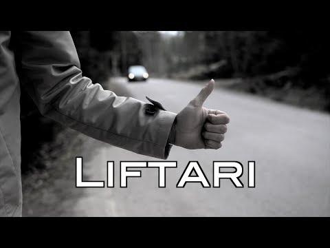 Liftari (kannattaako ottaa kyytiin?)    BLOKESS