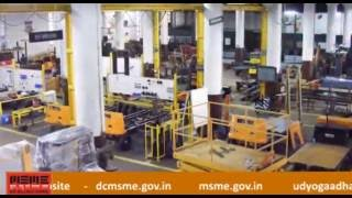 SMEpost | Help Videos | What are MSME Tool Rooms?