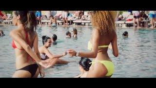 Video Dj Battle @ PACHA CLUB & MAYAH BAY Pool MARRAKECH - JUIN 2013! MP3, 3GP, MP4, WEBM, AVI, FLV Oktober 2017