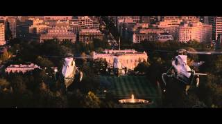 WHITE HOUSE DOWN - First Trailer