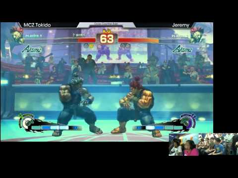 Gouki - FT3 Mirror Match Gouki Mirror @crosscountertv @xianmsg @thatmikerossguy @gootecks @zhieeep.