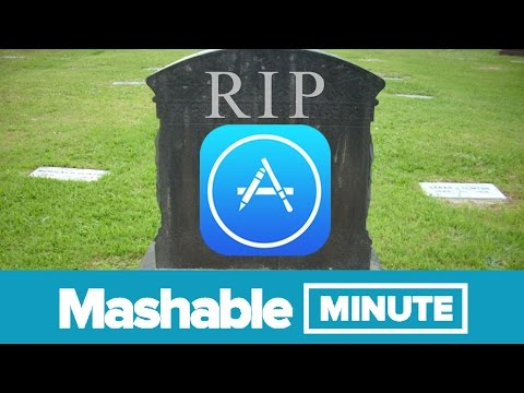 Watch 'The App Apocalypse Is Upon Us! [video]'