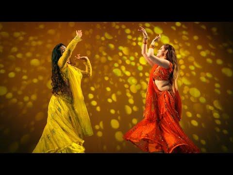 Video Kamli - Dhoom 3 | Katrina Kaif | Dance performance by Aho Masoumi and Jeanette download in MP3, 3GP, MP4, WEBM, AVI, FLV January 2017