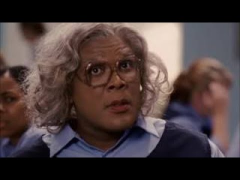 Madea goes to Jail Ending