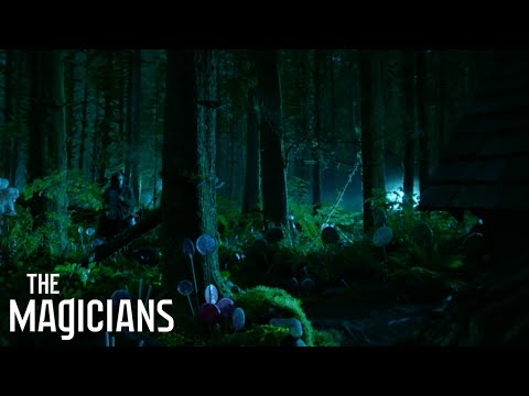 The Magicians Season 2 (First 2 Minutes Preview)