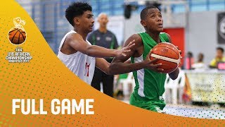 Watch live Mauritius v Madagascar at the FIBA U16 African Championship 2017. ▻▻ Subscribe: http://fiba.com/subYT Click here...