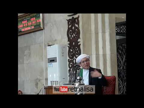gratis download video - Guru Zainuddin Rais Pengajian Sabtu pagi 22 September 2018