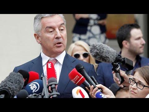 Montenegro: Djukanović gewinnt Staatspräsident ...
