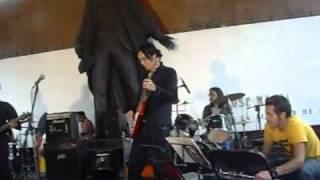 Kaguama Surf - WATUSI (versión órgano)