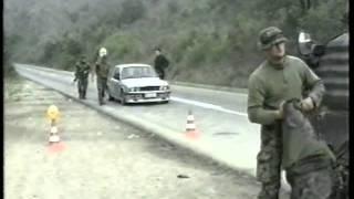 Dagbog nr7 KFOR 1 Kosovo 1999