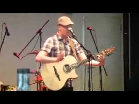 Petteri Sariola   new song @ store opening, session music 8 5 12