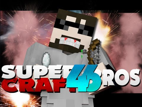 Bros - Minecraft Mojang - SuperCraft Bros WILL THE VAMPIRE BE ABLE TO DEFEAT THE CHICKEN AND THE BAT?! OR WILL THE WITHER SKELETON BLOW HIS FANGS OUT OF HIS MOUTH?!...
