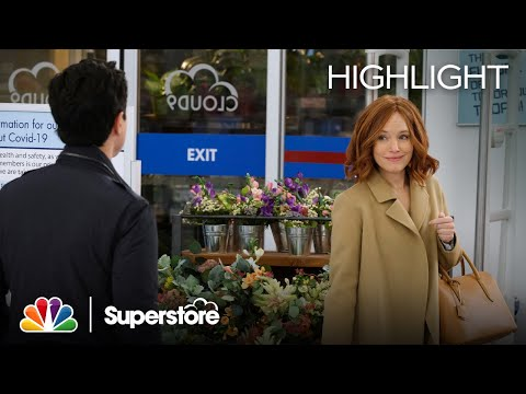 Does Jonah Have a New Crush? - Superstore
