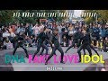 Download Lagu [KPOP IN PUBLIC] DNA  FAKE LOVE  IDOL│DAZZLING 🎵 방탄소년단 🇹🇼 BTS WORLD TOUR TAOYUAN Mp3 Free