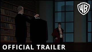 VIDEO: GOTHAM BY GASLIGHT – Official Trailer