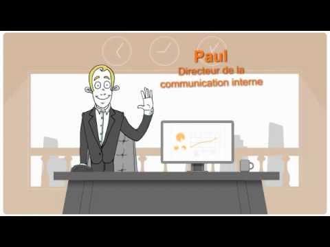 Découvrez Momindum avec Paul, Directeur communication interne