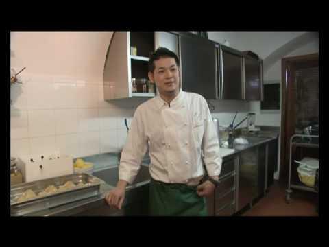 """""""Cuoco per Natura"""" - prima serata"""