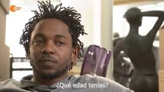Kendrick Lamar ZDF Interview (Subtitulado en español)
