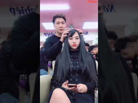 365 Video của Salon chuyến nối tóc Bắc Hugo