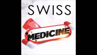 """Swiss is back with a smooth cure for the lovesick blues, """"Medicine"""" delivers plenty of reggae / R&B vibes to get you right.""""In life, some will find relationships which will last forever and some will unfortunately find themselves on the other side of love over and over again and just when you think you're gonna wind up lonely for the rest of your life.. in walks that's person you've waited your whole life for and like Medicine they will cure all the pain and heal any open wounds from your past.""""---No Copyright Intended - For promo use only go on to iTunes and Amplifier to order the track."""
