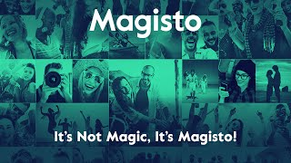Video Youtube de Magisto Video Editor & Maker