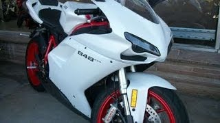 1. Used 2011 Ducati Superbike 848 EVO For Sale