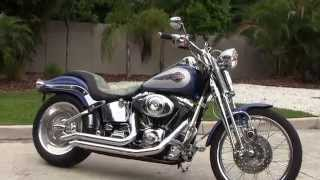 7. Used 2006 Harley Davidson Softail Springer Motorcycles for sale