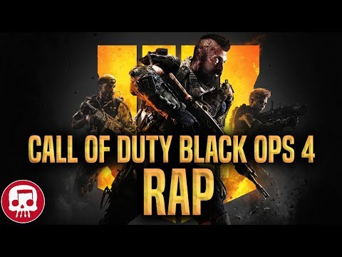Call of Duty Black Ops 4 Rap by Jt Music